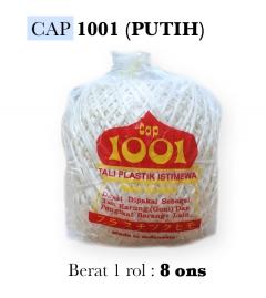 Cap 1001 (Putih)