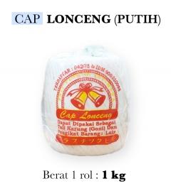 Cap Lonceng (Putih)